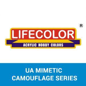 LifeColor UA Mimetic Camouflage