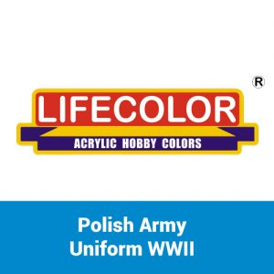Polish Army Uniform WWII