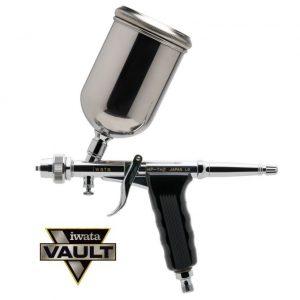 Iwata HP-TH2 Gravity Feed Dual Action Trigger Airbrush