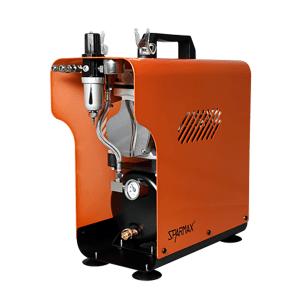 Sparmax TC-620X Quantum Orange Compressor