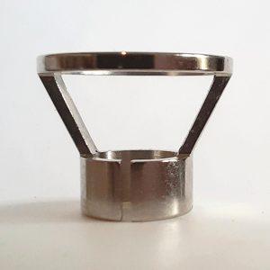 126813 - Harder & Steenbeck Distance Cap for nozzle set fine line
