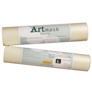 Artool Art Mask Roll 45cmx22.8m