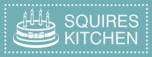 Squires Kitchen Professional Airbrush Colour - Set 1