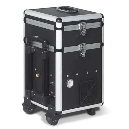 Iwata Studio Series Maxx Jet Airbrush Compressor