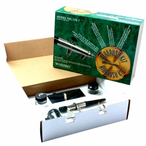 Badger 175 Crescendo Airbrush Set