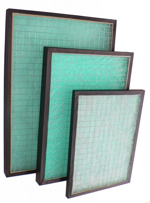 IFA5P - (595x435) GraphicAir Particulate/Intake Filters (Pack of 6)