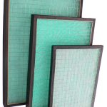 GraphicAir Particulate Intake Filters Pack of 3 595x435