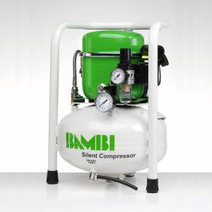 Bambi BB8 Silent Compressor