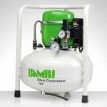 Bambi BB24V Silent Compressor