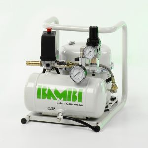 Bambi 35/20 medical dental Compressor