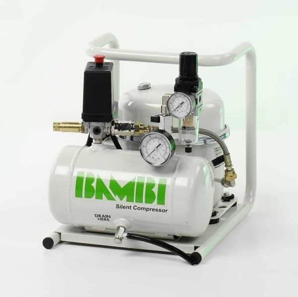 Bambi 35/20 medical dental Compressor