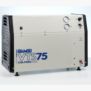 Bambi VTS75 Silent Oil Free Compressor