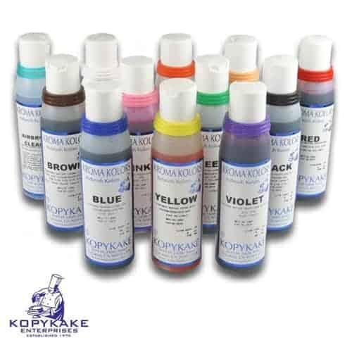 Kopykake Kroma Kolor Violet 4oz 120ml