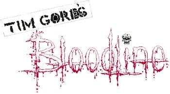 Createx Illustration Bloodline Blood Red x 60ml