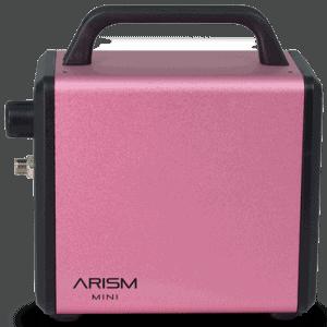 Sparmax ARISM small portable compressor