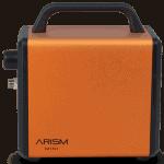 Sparmax ARISM Orange Mini Compressor – Electric Orange