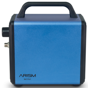 Sparmax ARISM Mini Compressor - Sky Blue